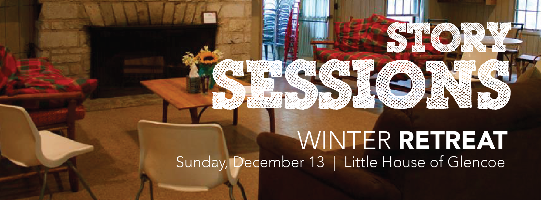 Winter Retreat is Coming Your Way!